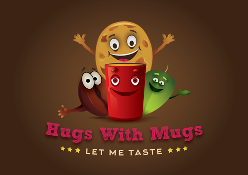 Hugs with Mugs